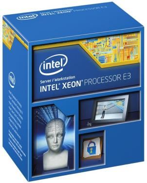 Intel Xeon E3-1275