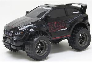 New Bright Bad Street Buggy
