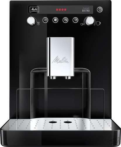 best pris p melitta caffeo bistro se priser f r kj p i prisguiden. Black Bedroom Furniture Sets. Home Design Ideas