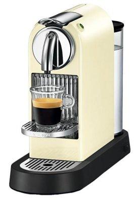 Nespresso Citiz D110