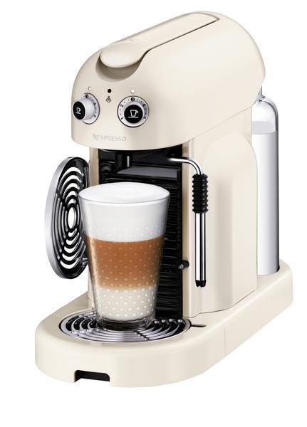 nespresso maskin pris