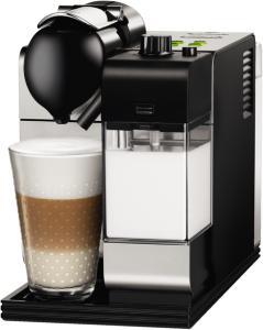 Nespresso Lattissima+ F421