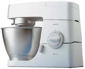 Kenwood Limited KM336