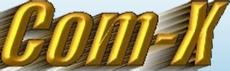 Com-x.no logo