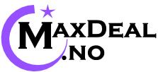 MaxDeal.no logo