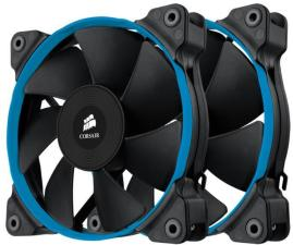 Corsair SP120 PWM Quiet Edition Dual Pack