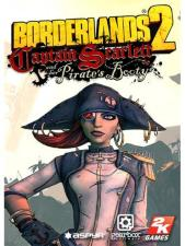 Borderlands 2: Captain Scarlett DLC