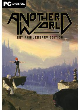 Another World til PC