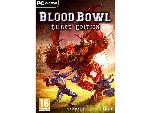 Blood Bowl: Chaos Edition til PC