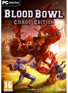 Blood Bowl: Chaos Edition til PC