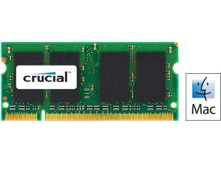 Crucial DDR3 1333MHz 8GB for Mac