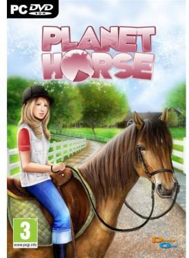 Planet Horse til PC