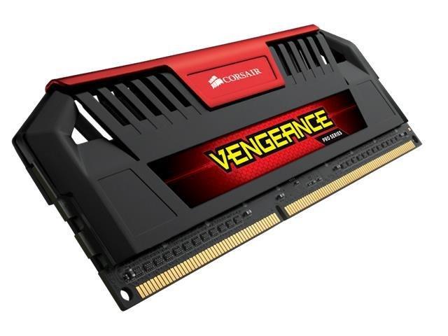 Corsair Vengeance Pro DDR3 1600MHz 16GB CL9