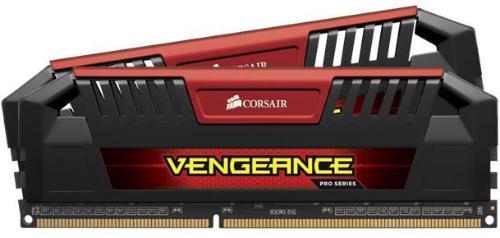 Corsair Vengeance Pro DDR3 1866MHz CL9 (2x8GB)