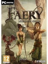 Faery: Legend Of Avalon