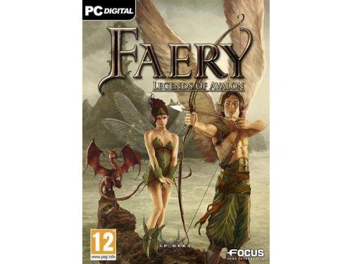 Faery: Legend Of Avalon til PC