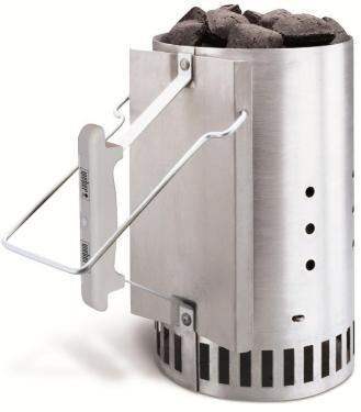 Weber Grillstarter