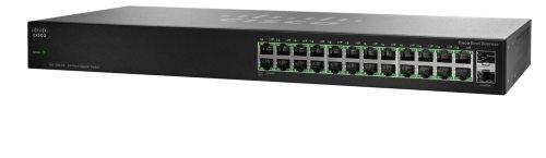 Cisco SG100-24-EU