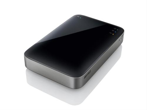 Buffalo MiniStation Air 500GB