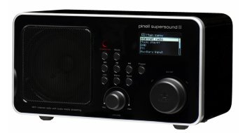 Test: Pinell Supersound II