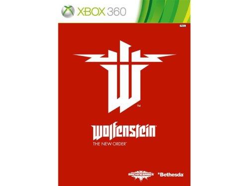 Wolfenstein: New Order til Xbox 360