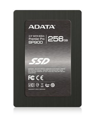 A-Data Premier Pro SP900 256GB