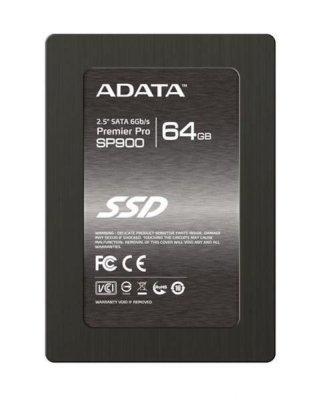 A-Data Premier Pro SP900 64GB