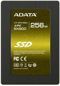 A-Data XPG SX900 256GB