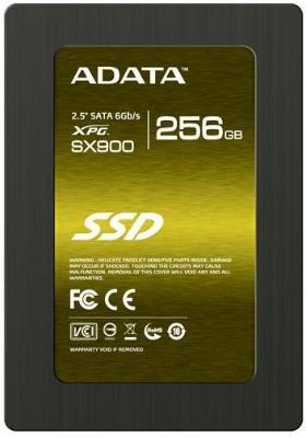A-Data XPG SX900 256GB