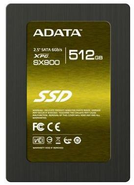 A-Data XPG SX900 512GB