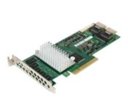 RAID Ctrl SAS 6G 1GB