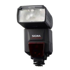 Sigma EF-610 DG Super for Nikon