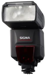 Sigma EF-610 DG Super for Nikon