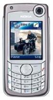 Nokia 6680 med abonnement