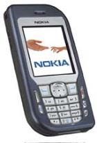 Nokia 6670 med abonnement