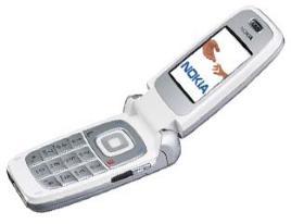 Nokia 6101 med abonnement