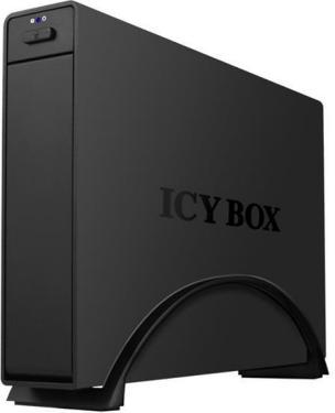 Icybox IB-366StU3+B