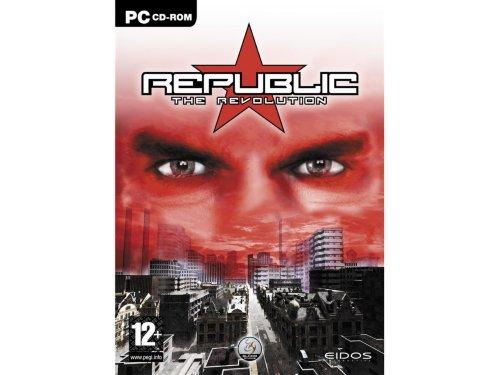 Republic: The Revolution til PC