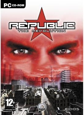 Republic: The Revolution til PC