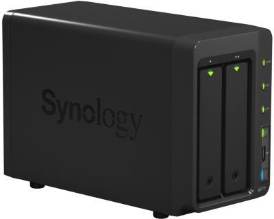 Synology DiskStation DS713+