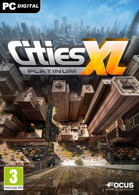 Cities XL Platinum til PC