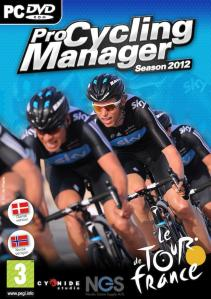 Pro Cycling Manager 2012