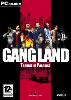 Gangland til PC