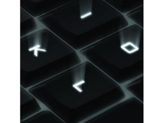 Logitech K740 Keyboard, Pan Nordic, 920 005692 EET