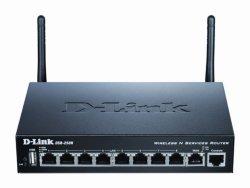 D-Link DSR 250