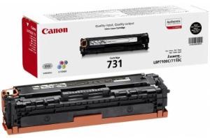 Canon 731 Bk - 6272B002