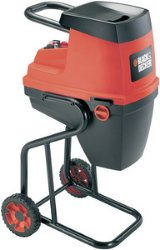 Black & Decker GS2400-QS kompostkvern