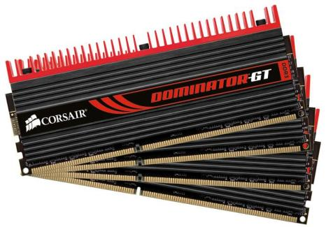 Corsair Dominator GT DDR3 1866MHz 32GB CL9 (4x8GB)