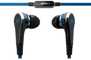 SMS Audio In-Ear Street