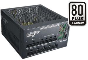 Seasonic Platinum P-520FL